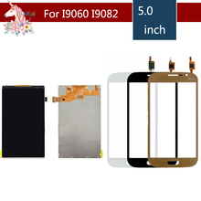 For Samsung Grand Duos i9082 i9080 Neo plus i9060i i9060 i9062 i9063 LCD Display With Touch Screen Digitizer Sensor Replacement new 100% test touch screen digitizer assembly replacement for samsung galaxy grand neo plus i9060i i9060 black with free tools