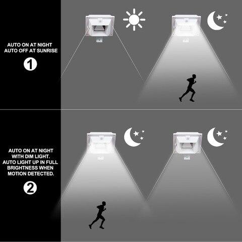 prova dwaterproof agua solar calha luz de