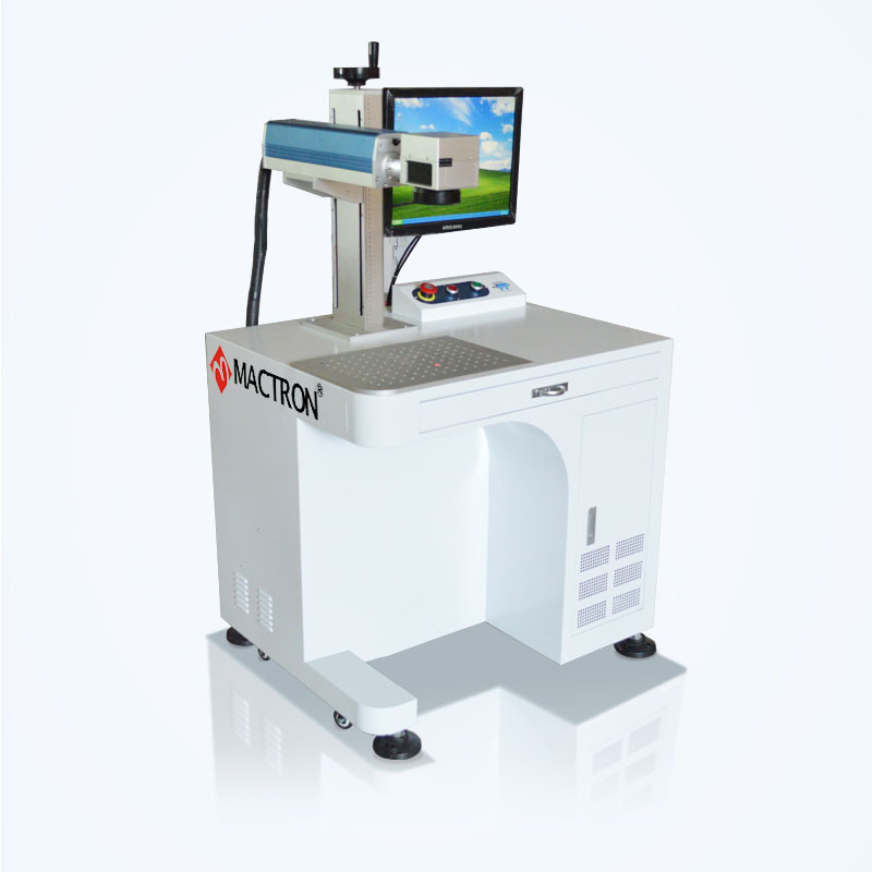 20W Fiber Laser Marking Machine For Metal,Stainless Steel,Aluminum,Brass,Plastic,Dog Tag high power promotion price possible portable metal fiber laser marking machine akg6090 page 3