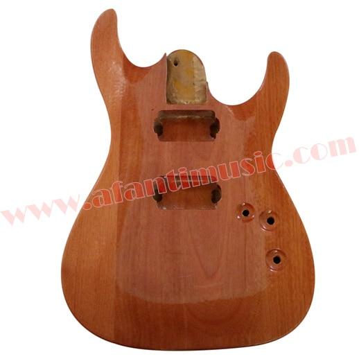 Afanti Music DIY guitar DIY Electric guitar body (ADK-109) 40 inch acoustic guitar of afanti music acm 238