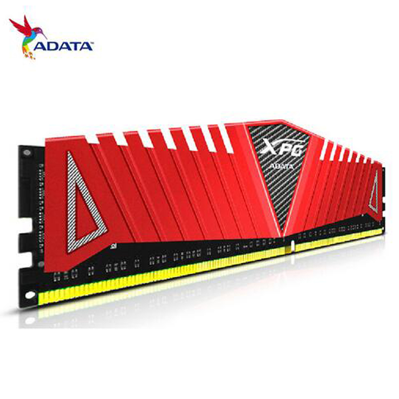 цена ADATA Memory RAM DDR4 8GB 2400 Mhz Memory Sticks Modules Premier Series Support Dual Channels 1.2V DDR 4 288Pin For Desktop
