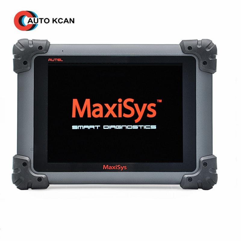 Original Autel Maxisys Pro MS908P With ECU Programming Car Diagnostic Tool