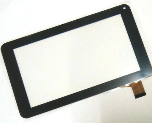 Flight Tracker New For 7 Irbis Tx07 Tablet Accessories Irbis Tx01 Tablet Touch Screen Touch Panel Digitizer Glass Sensor Replacement Free Shipping Tablet Lcds & Panels