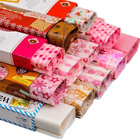 50Pcs Wax Paper Food...