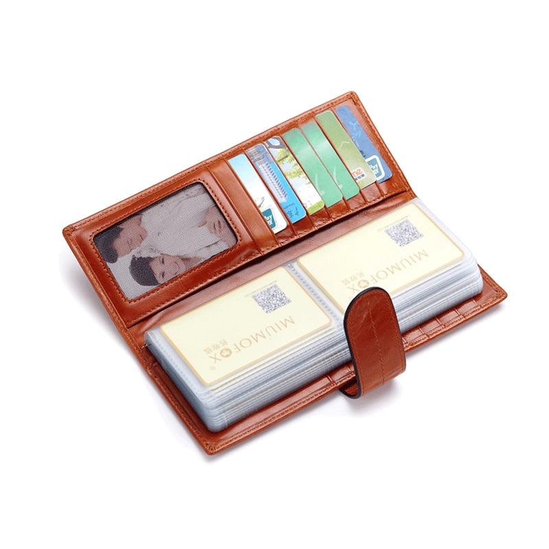 Men&Women Credit Card Holder/Case card holder wallet Business Card ...