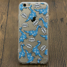 Funny Cute Cartoon Eyes Move Cat French fries banana Popcorn Phone Case For iPhone 4 5 6 7 S Plus SE 5C Samsung Galaxy
