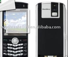 Free Shipping,10000pcs/lot&condition new Screen protector for blackberry 8100