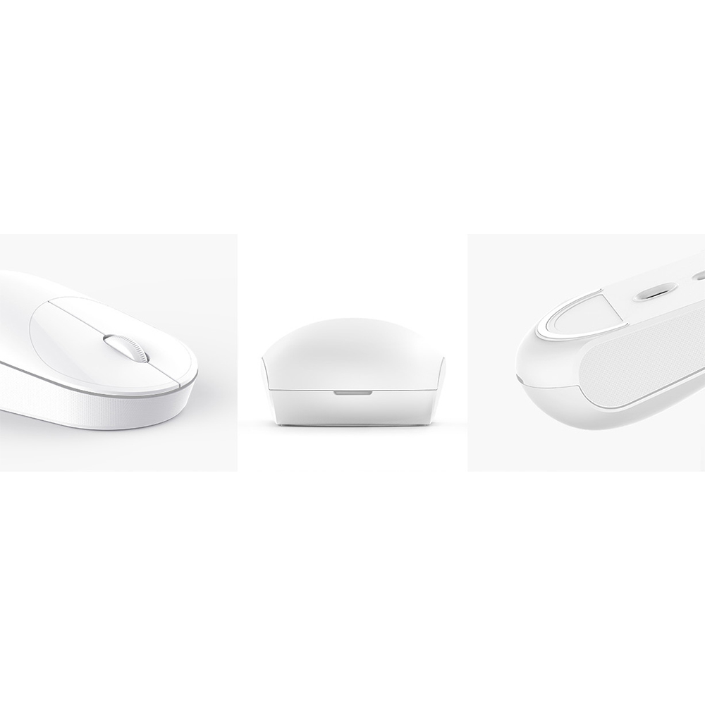 Image 3 - Original Xiaomi Wireless Mouse Youth Edition 1200dpi 2.4Ghz  Optical Mouse Mini Portable Mouse For Macbook Notebook Laptop Mouse-in  Mice from Computer