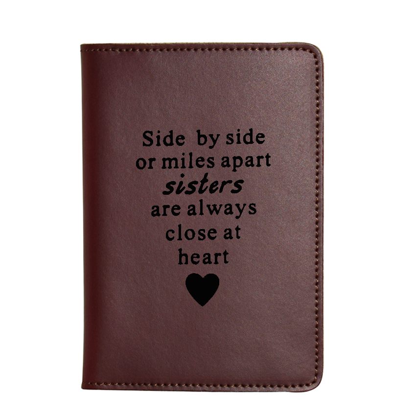 Slim Card Case Travel Wallet Gift for Mens Personalized Passport Holder Women Rfid Blocking Gift Case Leather Passport Cover