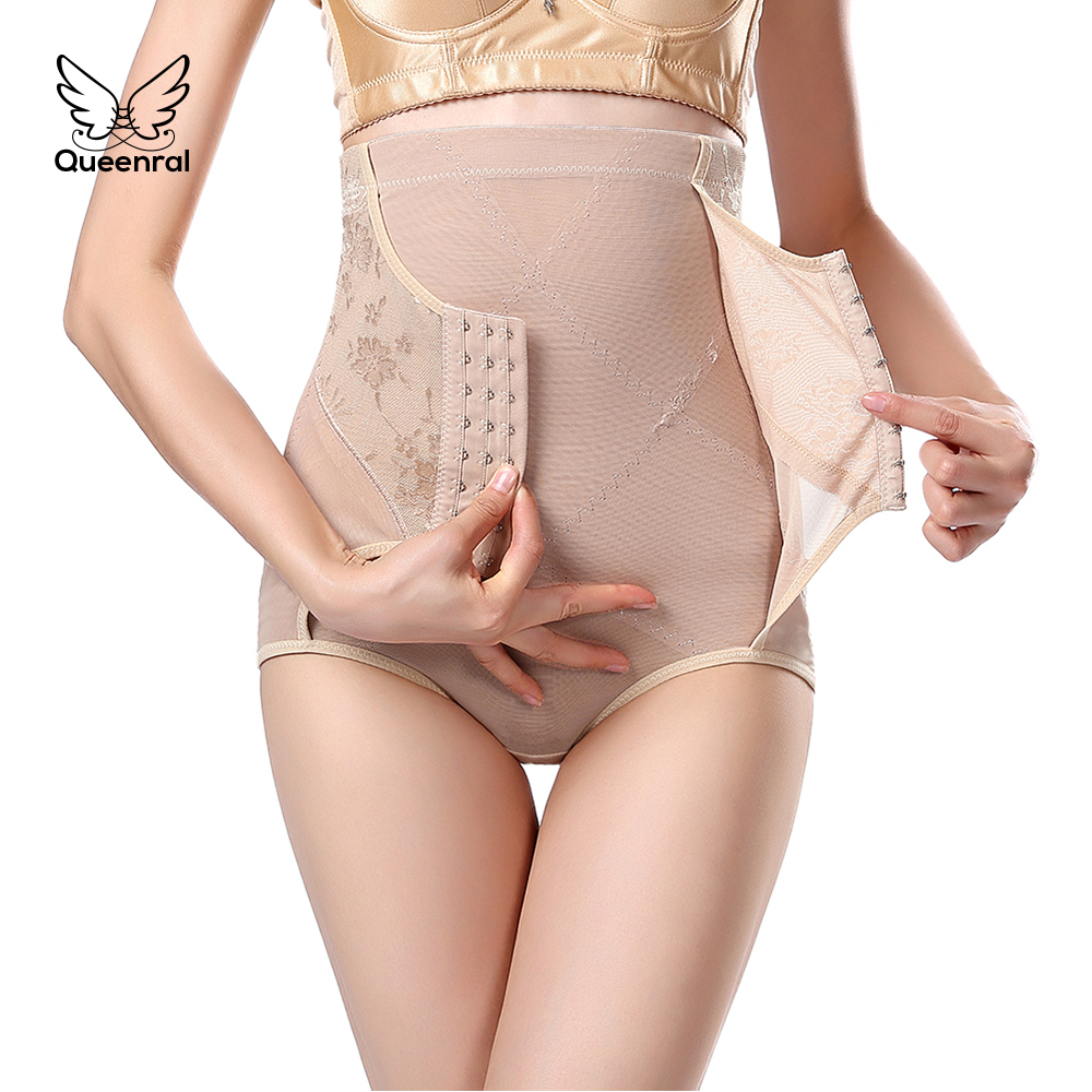 02799f5a9914f Detail Feedback Questions about Slimming Shaper Briefs 2 pieces butt lifter  waist trainer Corrective Underwear slim briefs Girdles Womens Panties tummy  ...