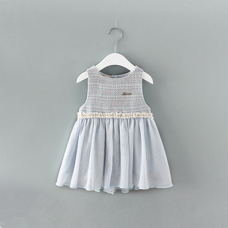 754ab0dd8fdf Baby Girl Dress 2019 Spring Toddler Kids Girls Party Formal Events Birthday  Christening Dresses Ball Gown