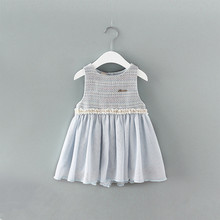 e5cabf474 Baby Girl Dress 2019 Spring Toddler Kids Girls Party Formal Events Birthday Christening  Dresses Ball Gown