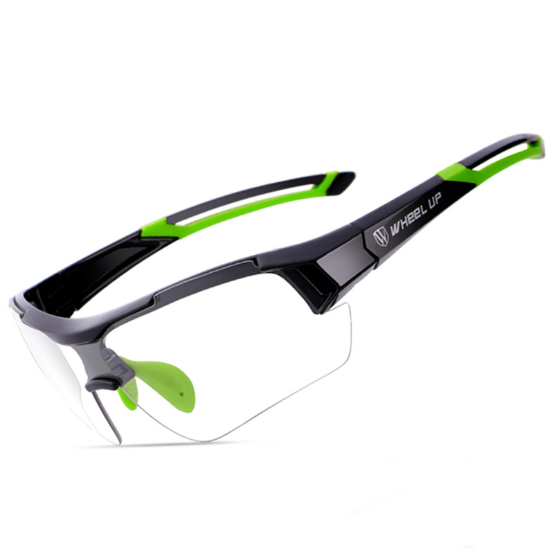 High Transmittance Chameleon Riding Glasses Men And Women Motorcycle Riding Sports Protective Glasses Equipment Anti-UV