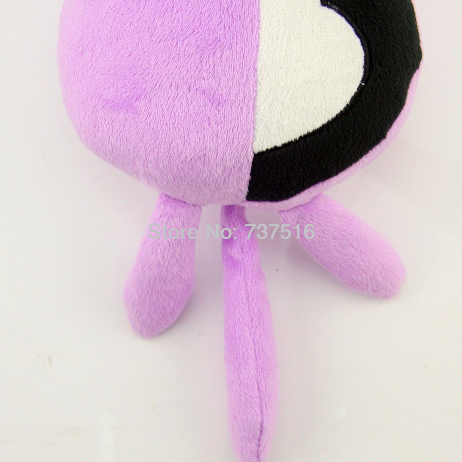 Panty /& Stocking with Garterbelt Honekoneko Hollow Kitty Plush Doll Toy 12 In