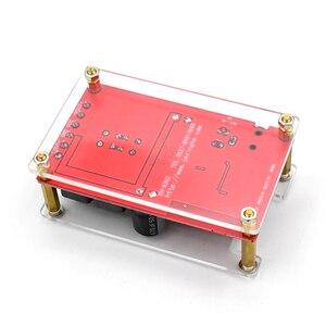 Image 4 - 2*50 w tpa3116d2 bluetooth 5.0 amplificador de áudio digital duplo canal classe d tpa3116 estéreo aux amp decodificado flac/ape/mp3/wma/wav