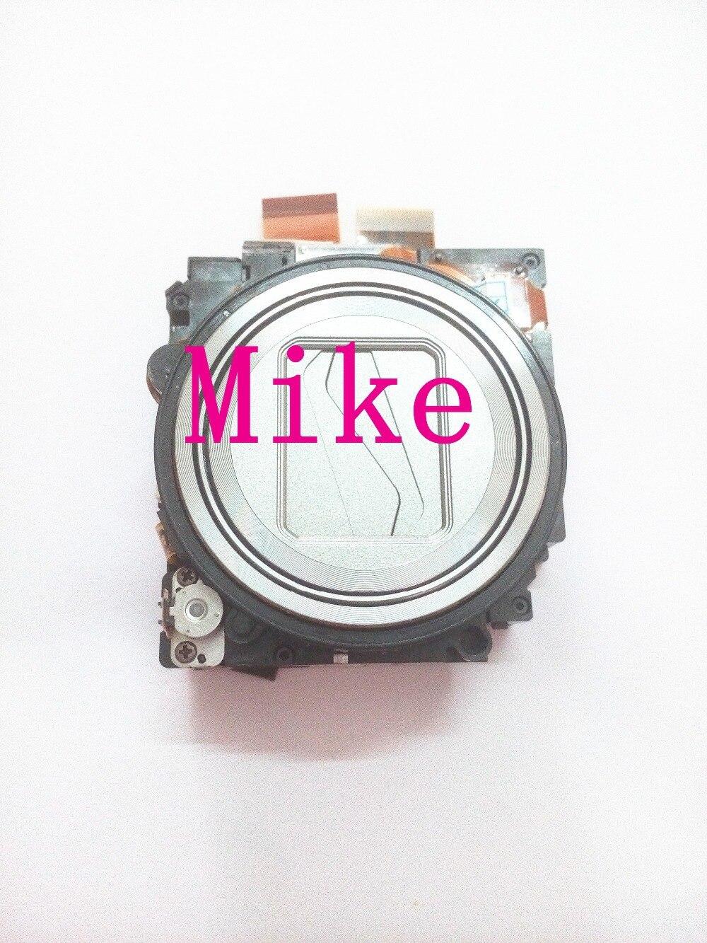 100% NUOVO gruppo di lenti originali NUOVI pezzi di Ricambio per Nikon  S9100 S9050 Osservazioni zoom con ccd camera repair GRIGIO 69359121ce