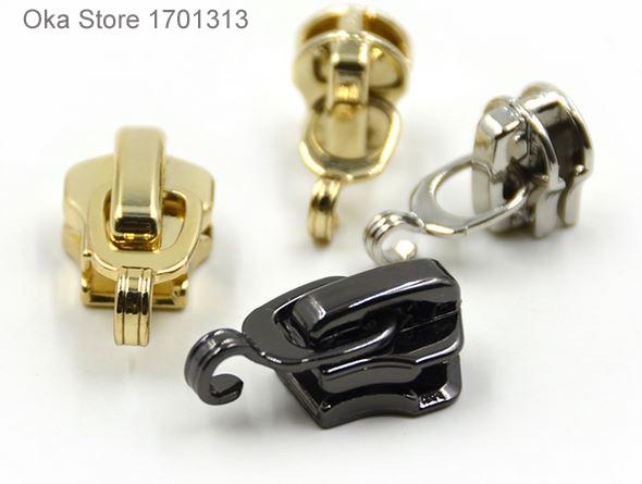zipper M5 Hook