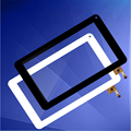 "7"" Touch Screen Glass Digitizer Panel Repair For Cube U25GT FPC-TP070072 (DR1334)"