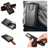 Common New Flip Cell Phone Bags Outdoor Waist Hanging Covre For PPTV King 7 Phone Case