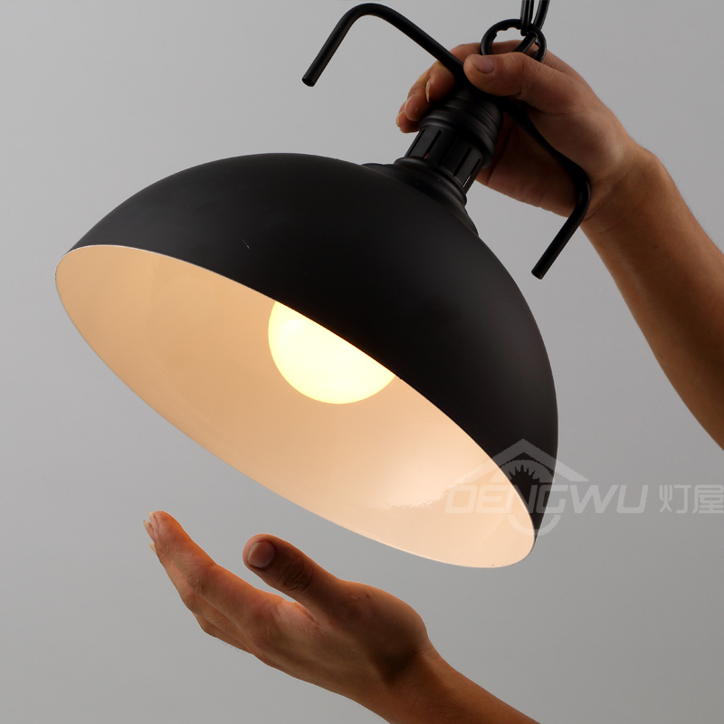 Pendant Light Fashion Personality