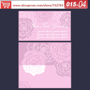 personalized business birthday cards promotionshop for, Birthday card