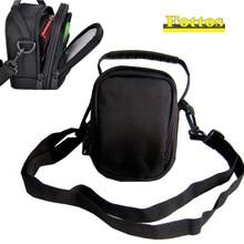 shockproof Camera Bag case For Sony RX100IV RX100 RX100V RX100VI M6 M7 M8 HX60 HX80 HX90 HX30 WX500 WX800 WX700 ZV1 pouch cover