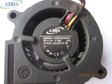 ADDA 5cm AB05012DX200600 5020 12v 0.15a Blower Cooling fan(China)