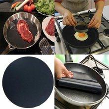 Антипригарная подставка для барбекю, гриля, коврик для барбекю, многоразовая тефлоновая плита для приготовления пищи, вечерние коврики для гриля, кухонные принадлежности