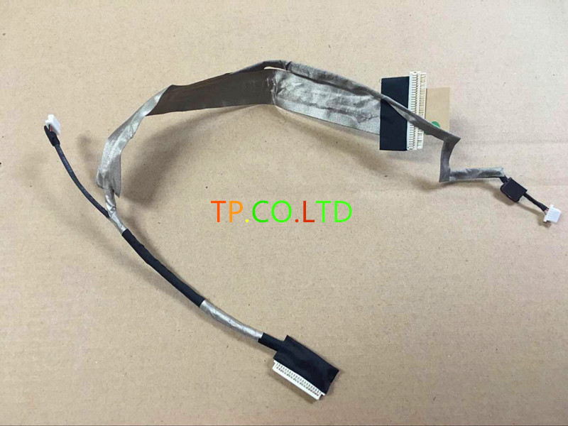BRAND New laptop LCD cable For Acer Aspire 5517 5516 5232 5241 5332 5541G 5732Z 5532 5541 5732 E525 E625 E725 cable dc020000y00