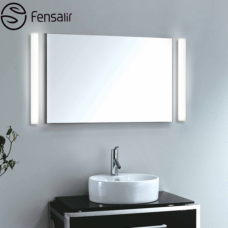 Fensalir Brand 6w 415mm Led Wall Lamp Ac220 230v Modern