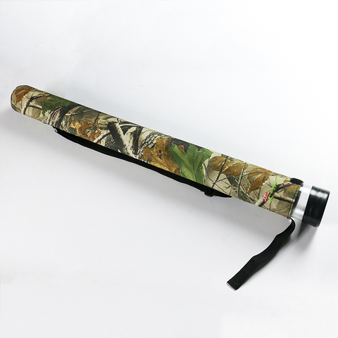 1pcs Archery Camo Arrow Quiver New Products Arrow Tube Fit Up Arrows for Bow Hunting Shooting Bow Accessories Archery Pakistan