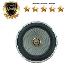 1pc Car Audio 6.5 Inch Speaker 60W 4ohm Universal Loud Speaker Audio Speaker for Most Auto Cars Modification high end 6 5 inch car audio speaker 60w 4ohm high pitch vehicle auto automobile loud speaker bass hifi audio speaker
