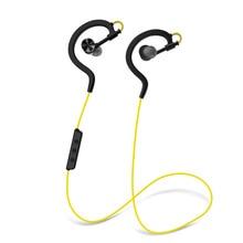 SÍLABA D700-2017 Bluetooth V4.0 Auricular fone de ouvido Auricular Bluetooth Auricular Inalámbrico Deportes Auriculares para el Teléfono Móvil