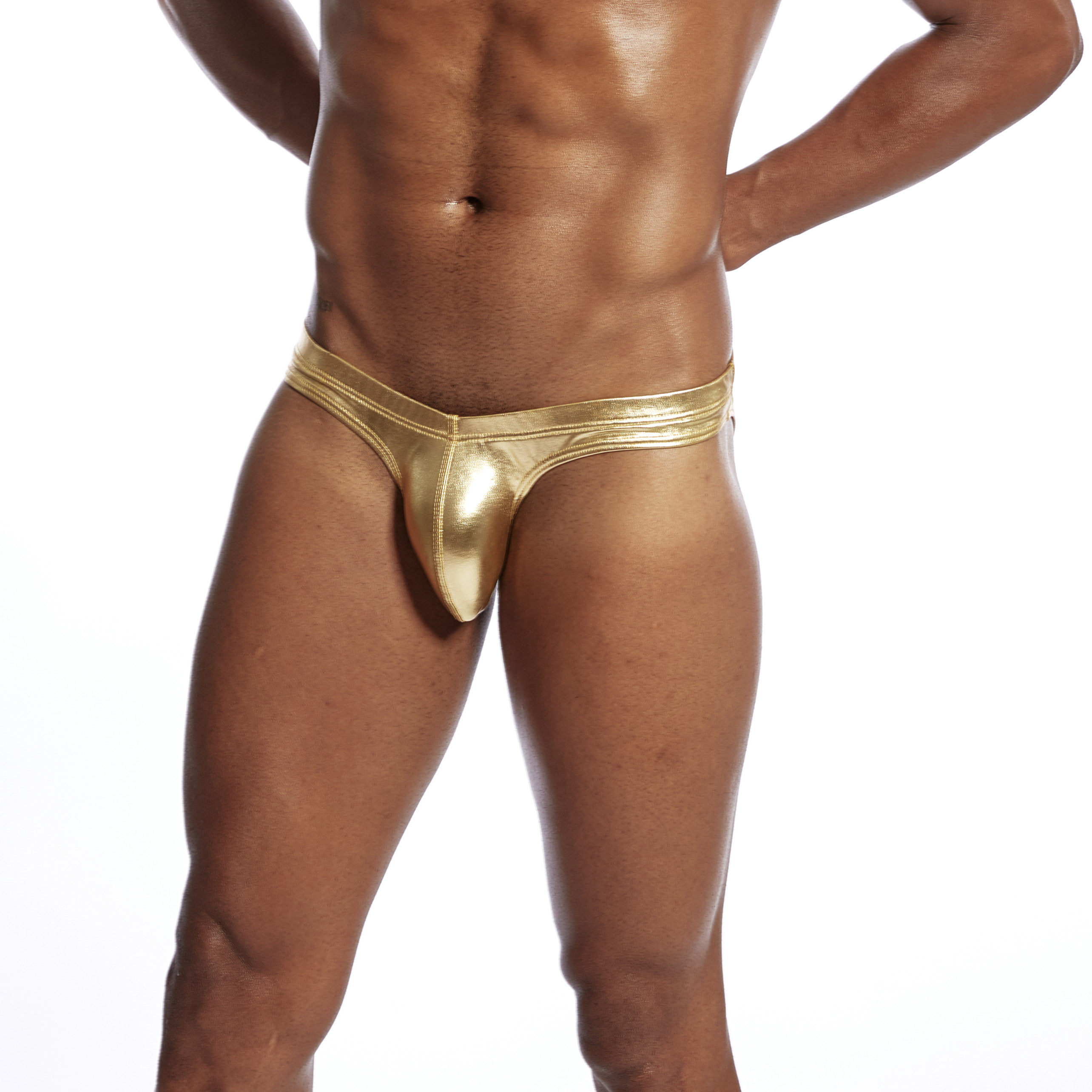 Men Underwear Sexy Mens Panties Briefs Gay Bulge Penis Exotic Jockstraps Ropa Interior Hombre Cueca Masculina Brief Panties