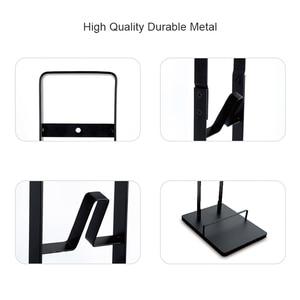 Image 3 - BUBM Metal Storage Vacuum Cleaner Bracket, Docking Station & Tools Floor Stand for Dyson V6 V7 V8 V10 Cordless Vacuum Cleaner