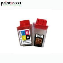 einkshop 4pcs Printhead for Encad Novajet 600DPI 600e 630 700 736 750 850 880 printer Cartridge Print Head