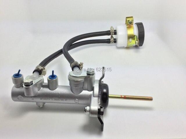 new hisun utv 700cc main master cylinder brake cylinder. Black Bedroom Furniture Sets. Home Design Ideas