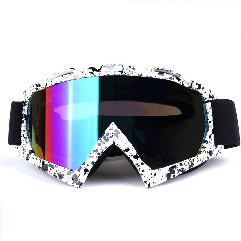 Outdoor men and women motorcycle goggles ski glasses goggles off-road goggles