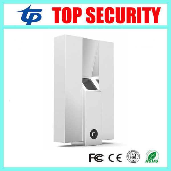 Single door fingerprint access controller Standalone biometric fingerprint door access control system metal fingerprint reader tcp ip biometric face recognition door access control system with fingerprint reader and back up battery door access controller