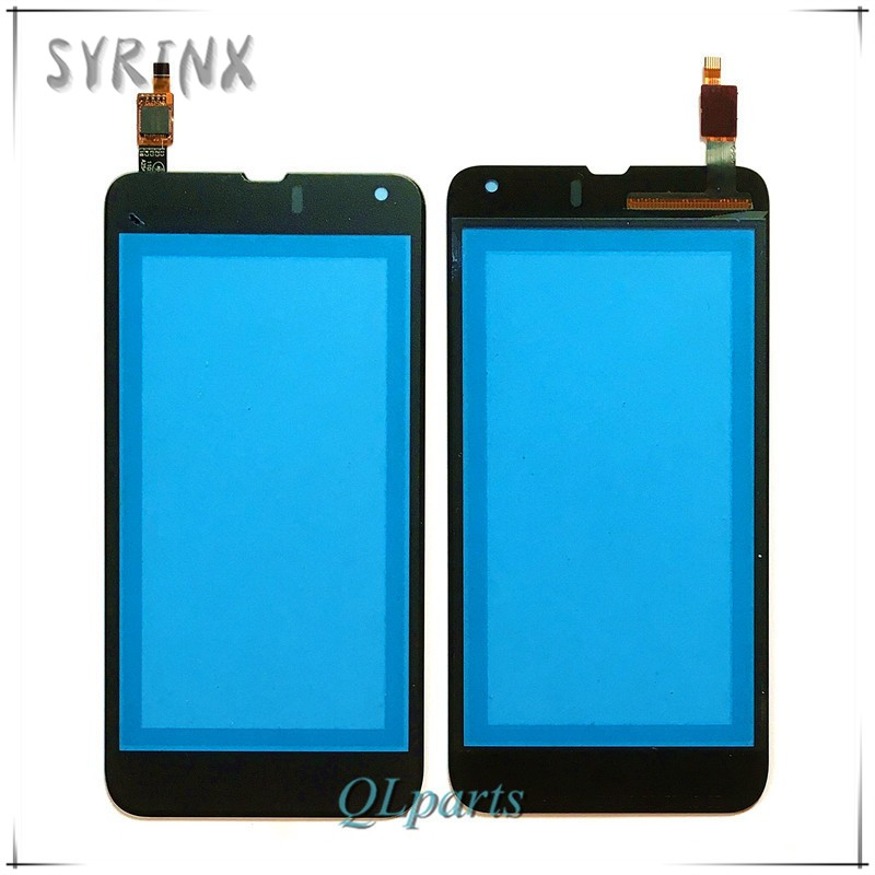 Syrinx Mobile Phone Touch Screen For ETULINE ETL-S5042 Touch Panel Digitizer Front Glass Lens Sensor Replacement Touchscreen