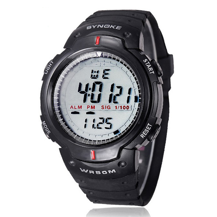 aliexpress buy new fashion sport watches synoke