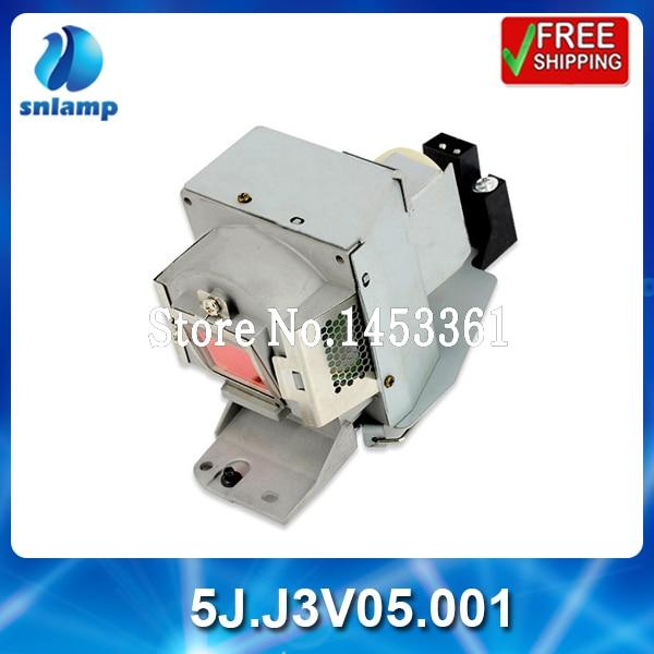 Здесь можно купить  Alibaba aliexpress cheap  replacement  projector lamp bulb 5J.J3V05.001 for MX660 MX711. Alibaba aliexpress cheap  replacement  projector lamp bulb 5J.J3V05.001 for MX660 MX711. Бытовая электроника