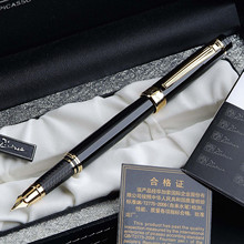 High-quality copper material Picasso fountain pen free shipping Roman Love