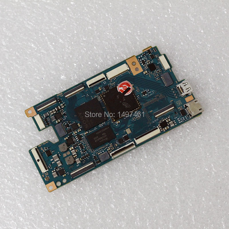 New Main Circuit Board Motherboard PCB Repair Parts For Sony ILCE-7rM2 A7rM2 A7rII  Camera