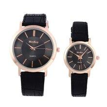 Mc-097 homens e mulheres amantes de relógios, negócios de luxo da moda relógio de quartzo, relógio de pulso de marcas high-end, relógio ocasional