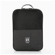 Soperwillton Путешествия сумка для обуви ночь сумка органайзер для обуви настенный уголок дышащая сетка Портативная сумка для хранения#705