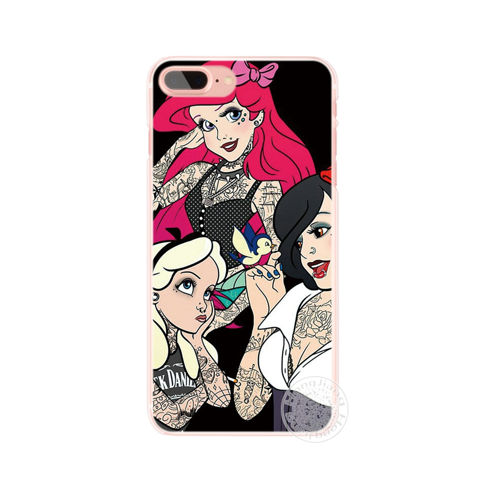 cover iphone 6 tattoo