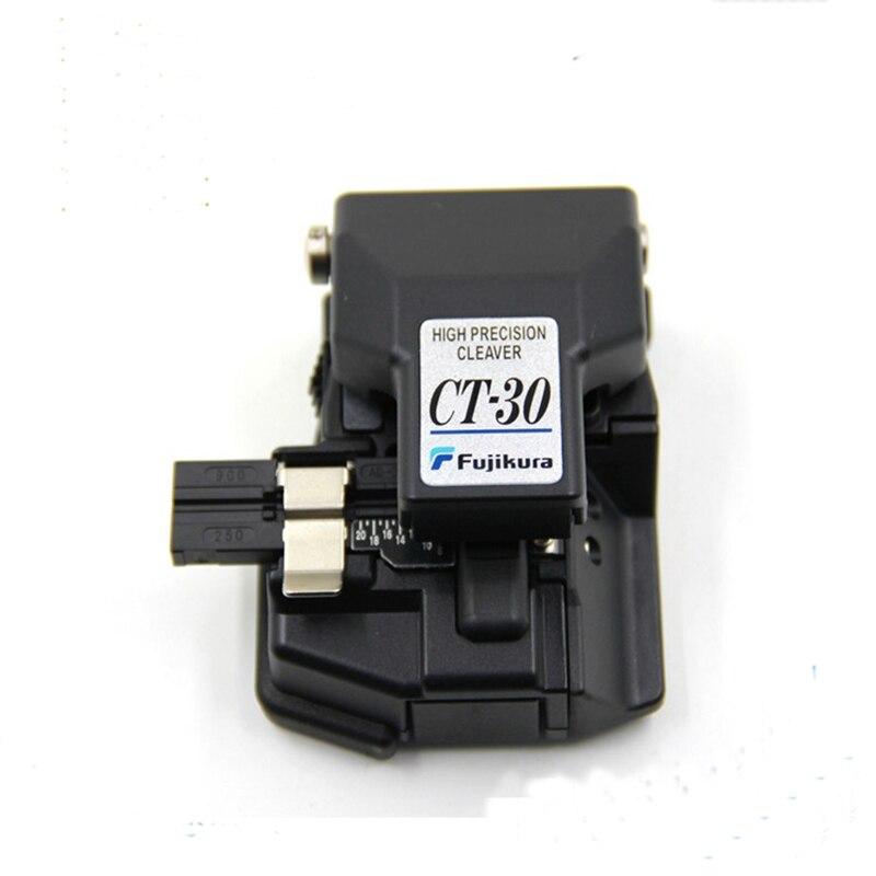 Original Fiber Cleaver CT-30  Fujikura