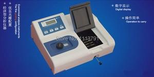 Image 3 - 722N, Modello Visibile Spettrometro di Laboratorio Spettrofotometro 220V di Lunghezza Donda 320 1020 nm