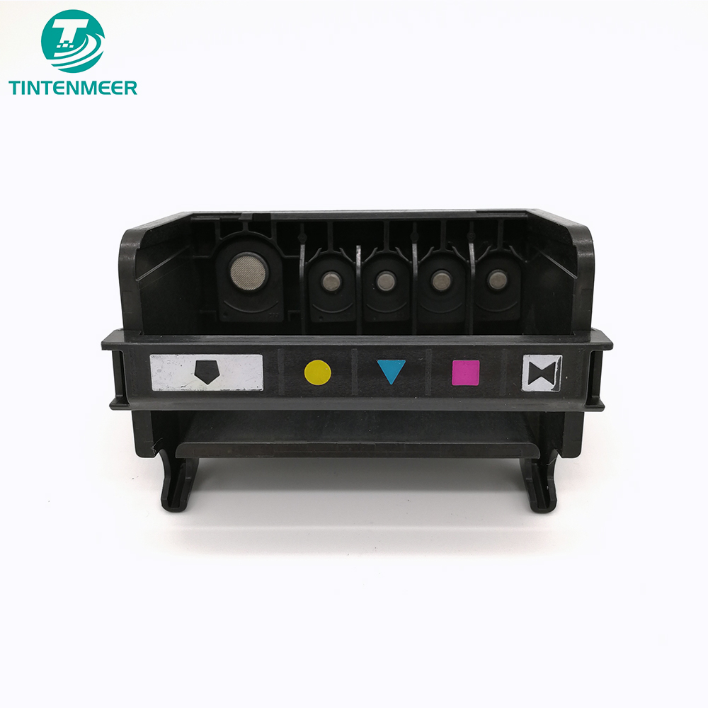 TINTENMEER 5 slot Printing 564 print head compatible for <font><b>hp</b></font> C311A C309A C410A C309A C510A C6380 <font><b>7510</b></font> printer <font><b>printhead</b></font> image